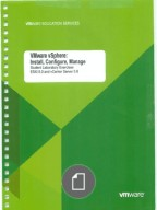 vLab.pro - VMware vSphere Optimize and Scale [v6.5 / v6.0 / v5.5] <b>training class</b> Lab Rental with Priority support